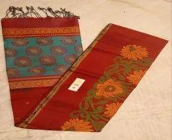 Syrup Color Silk Saree