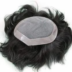 Hair System Hairpiece Hair Loss Solution Hair Patch