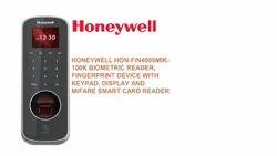 Honeywell Hon-Fin4000mik-100k Biometric Fingerprint Device