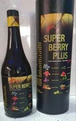 ACAI BERRY JUICE 1 LITER