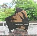 Reusable Madhulika Camouflage Rdc Cotton Mask, Number Of Layers: 3