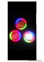 Tail Lamp LED 009 Multi Colour