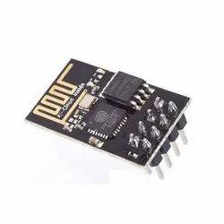 ESP 8266-01 Wi-Fi Module