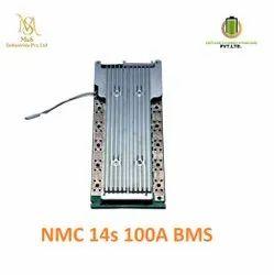 BMS 14S 100A NMC