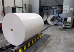 Single Sided Silicone Coated Paper