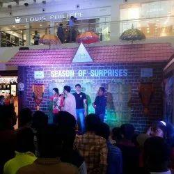 Mall Activities Organizers Service