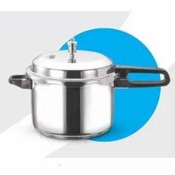 Vinod 18/8 Stainless Steel Pressure Cooker Outer Lid, Capacity: 2 Ltr