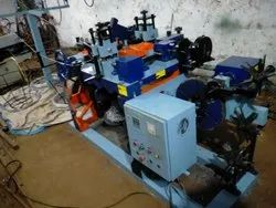 Barbed Wire Making Machine ABWM 047