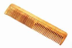 Natural Neem Wood Comb
