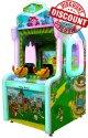 Ball Shooting Arcade Game Machine - Two Player 32