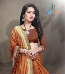Dola Silk Saree