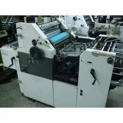 Hamada Superb 47 Mini Offset Printing Machine