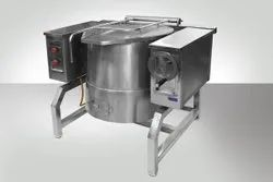 Tilting Boiling Pan - Gas &  Electric