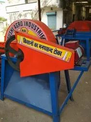 Electric Chaff Cutter Tray Model 2hp Motor