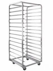 SHEET MEATL TRAY RACK