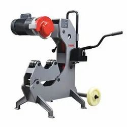 TWQ-IVA Pipe Cutting Machine