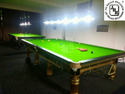 JBB Imported Steel Cushion Billiard Table