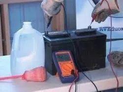 Battery Repair & Maintenance Service, Capacity: 7AH to 200AH