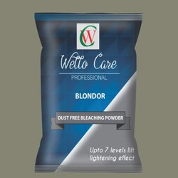 Blondor Powder Wello Care, Packaging Size: 15 Gm