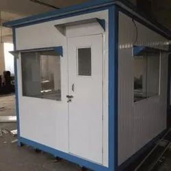 Portable FRP Containers