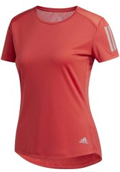 Ladies Red T Shirt