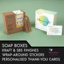 Premium Kraft Boxes