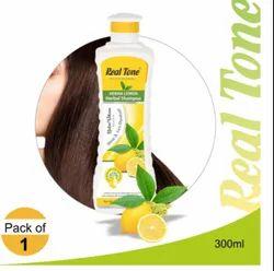 Henna Lemon Shampoo