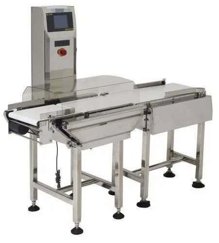 Check Weighing System