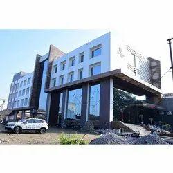 Hotel Building Construction