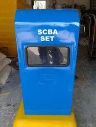 FRP SCBA BOX