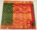 Lockdown Made Kanchipuram Sarees