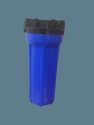 10 Industrial Slim Filter Housing, Size: 10 Inches
