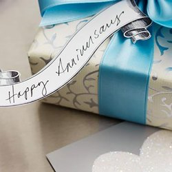 Anniversary Gift Sarees
