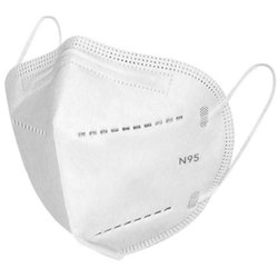 wixxi Particulate Respiratory Mask- FFP2 (N95)