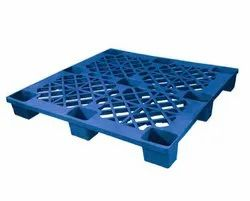 PIP-114 Injection Molded Plastic Pallet