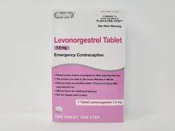 Levonorgestrel Tablet