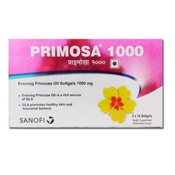 Primosa 1000