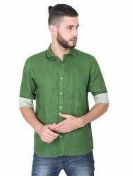 Guniaa Linen Casual Men Shirts