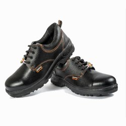 Hillson Black Jackpot Shoes