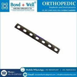 3.5 mm Orthopedic Small LC DCP Plates