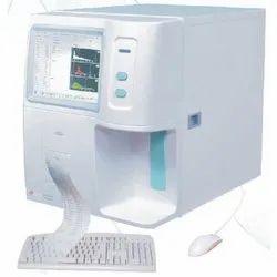 manual Hematology Analyzer