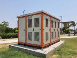 Compact Sub Stations