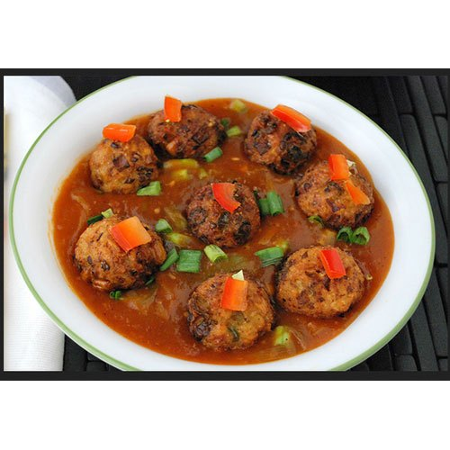 Manchurian Gravy, 300 G, Packaging Type: Pouch