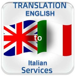English to Italian language Translation Service, Pan India
