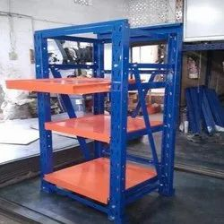 HEAVY DUTY DIE RACK