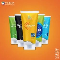 Commercial Cosmatic Products Packaging Design, For Branding
