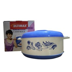 ULTIMAX Plastic Hotpots