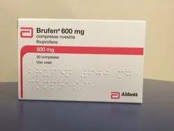 Brufen Compresse Rivestite Ibuprofen