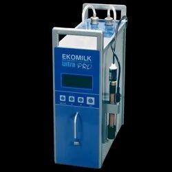 Ekomilk Ultra Pro Milk Analyzer