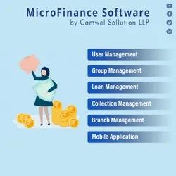 Online/Cloud-based Microfinance Software, For Windows, Free Demo/Trial Available